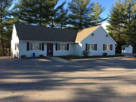67 Industrial Park Drive Franklin NH 03235