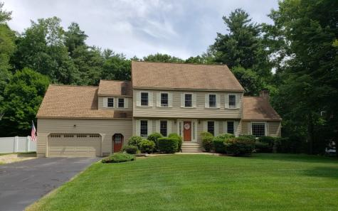 16 Buttonwood Drive Derry NH 03038