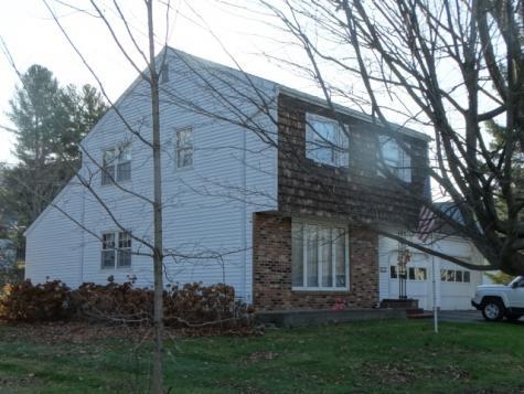 322 Sias Avenue Newport City VT 05855
