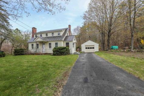 85 Lawrence Street Andover NH 03216