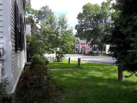 133 Main Street Grafton VT 05146
