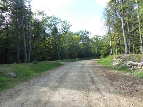 15 F Buzzell Ridge Road Sandwich NH 03227