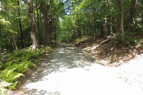 Melis Road Jamaica VT 05340