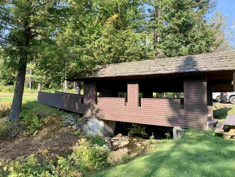 3709 Mountain Road Montgomery VT 05471