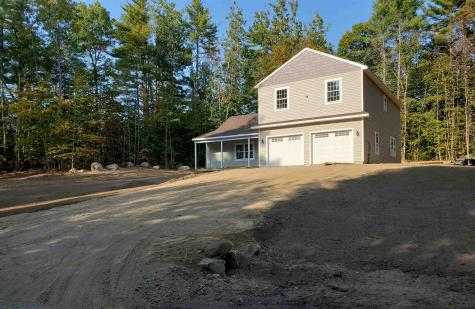 13 Hayes Lane Moultonborough NH 03254