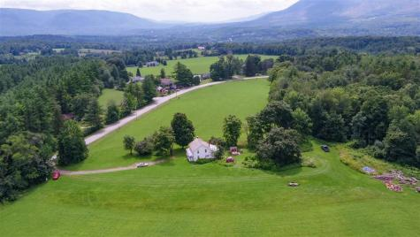 1532 Morse Hill Road Dorset VT 05251