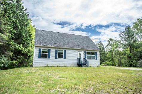 229 Back Ashuelot Road Winchester NH 03470