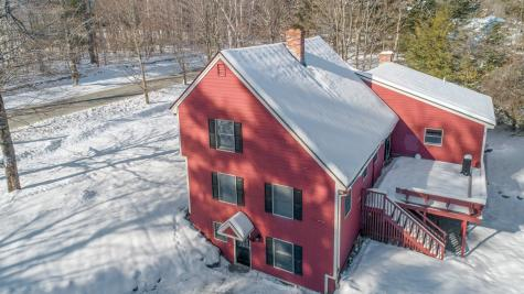 287 Tracy Road New London NH 03257