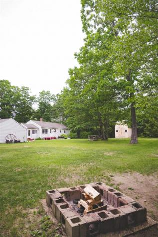 33 Knotwood Drive Greenfield NH 03047