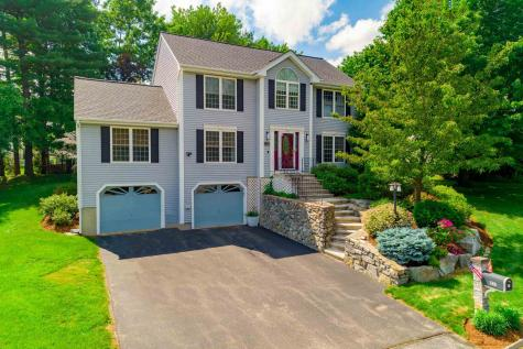 129 Westwind Drive Manchester NH 03104