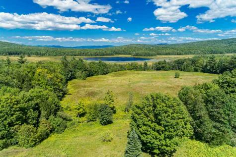24 Sawyer Road Ossipee NH 03864