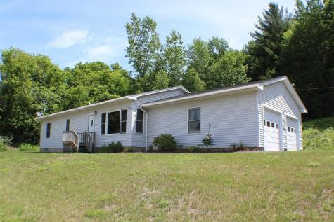 19 Don Camp Drive Barre Town VT 05641