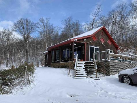 2763 Eagle Peak Road Brookfield VT 05036