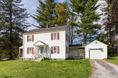 19 Evergreen Drive Berlin VT 05602