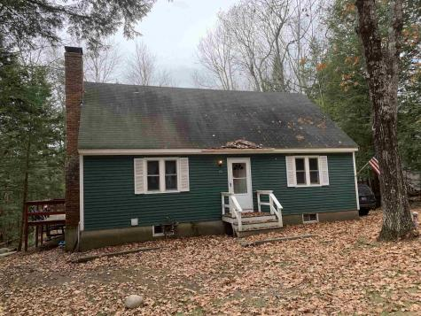 26 Mountview Avenue Freedom NH 03836