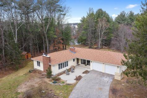 23 Fairway Drive Hudson NH 03051