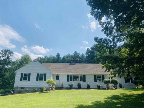 143 Witherell Lane Manchester VT 05254