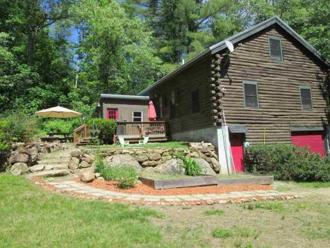 115 Old Town Road Hill NH 03243