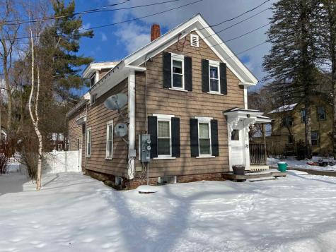 32 Pleasant Street Meredith NH 03253
