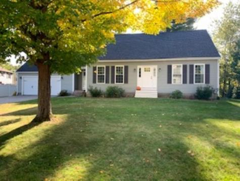 8 Colonial Circle Hampton NH 03842