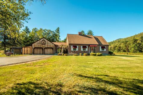 102 Cobb Farm Road Bartlett NH 03812