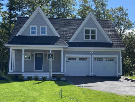 Lot 89 Lorden Commons Londonderry NH 03053