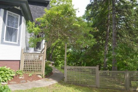 88 Boynton Avenue St. Johnsbury VT 05819