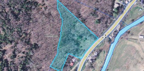 Route 100 Wilmington VT 05363