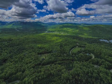Oaks Trail Road Franconia NH 03580