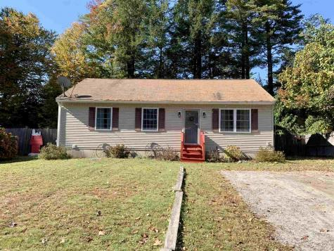 13 Old Lantern Road Hillsborough NH 03244