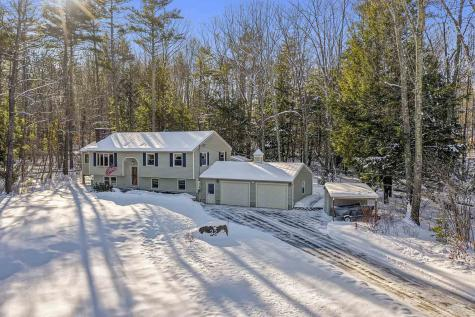 22 Evergreen Drive Goffstown NH 03045