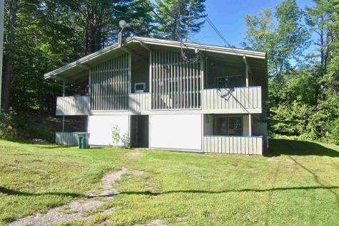 814 Ski Tow Road West Windsor VT 05089
