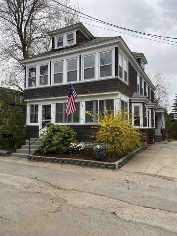 8 Herbert Street Concord NH 03301