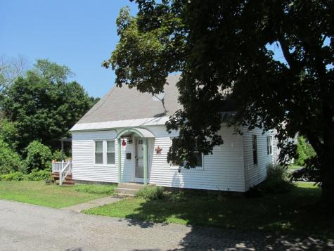 237 Pleasant Street Claremont NH 03743