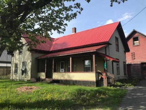 332 School Street Burke VT 05871