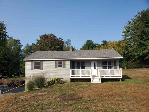 130 Farr Road Chesterfield NH 03443