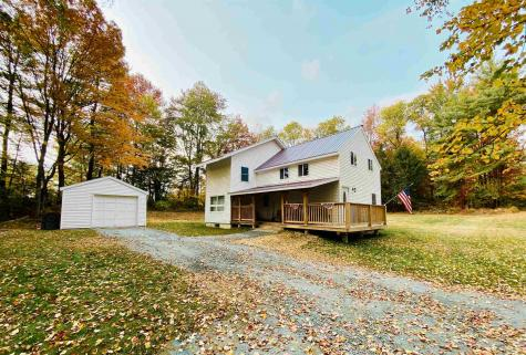 4 Springfield Road Newport NH 03773