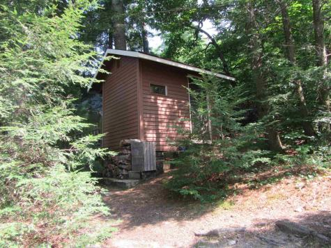 324 South Shore Road New Durham NH 03855