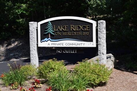 13 Bay Ridge Meredith NH 03253