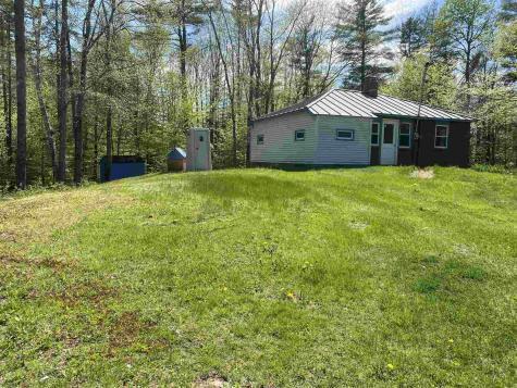 1130 Burbee Pond Road Windham VT 05359