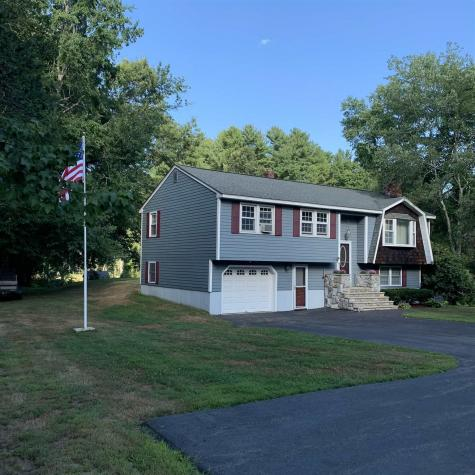 64 Windham Road Derry NH 03038