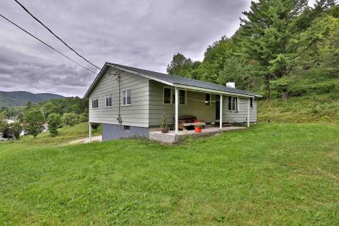 4477 Route 100 Pittsfield VT 05762