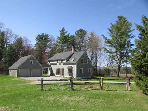 662 Guy Lot Road Craftsbury VT 05826