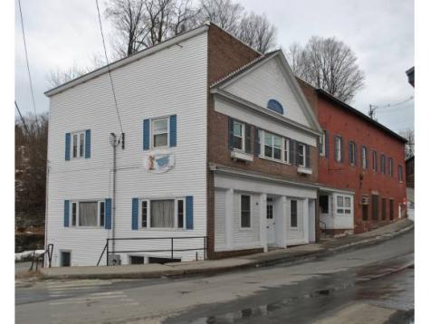 16-20 Park Street Springfield VT 05156