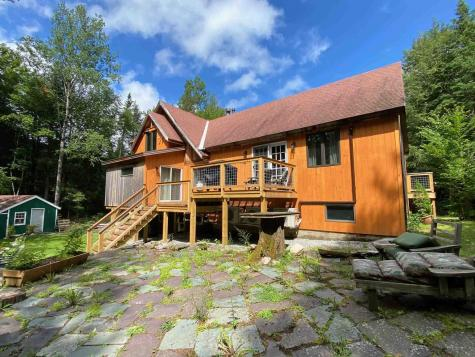 532 Sherwood Forest Road Londonderry VT 05148