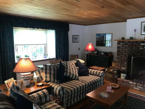 339 Mansfield View Road Stowe VT 05672