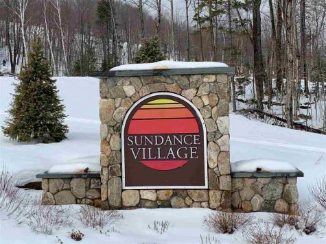 17 Sundance Village Loop Dover VT 05356