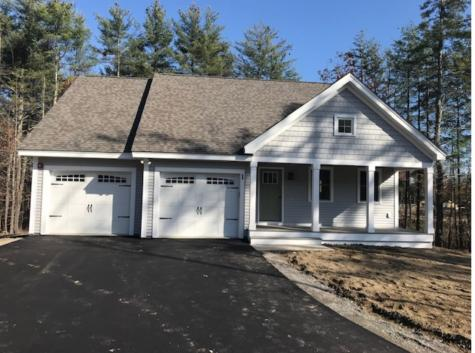1 Tuck Drive Brentwood NH 03833
