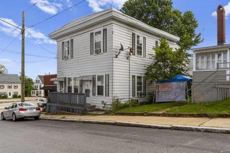 14-16 Franklin Street Somersworth NH 03878