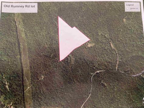 1 Old Rumney Road Groton NH 03241